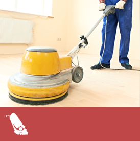 Professional Floor Sanding & Finishing in Floor Sanding Teddington